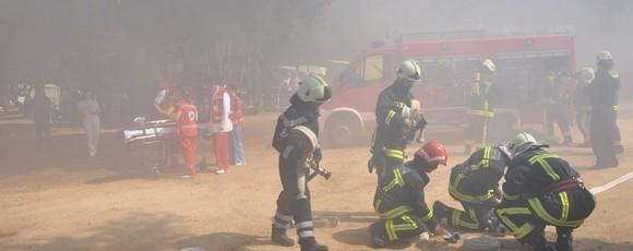 Osposobljavanje za zaštitu od požara